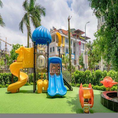 Khu vui chơi trẻ em HPC Landmark 105