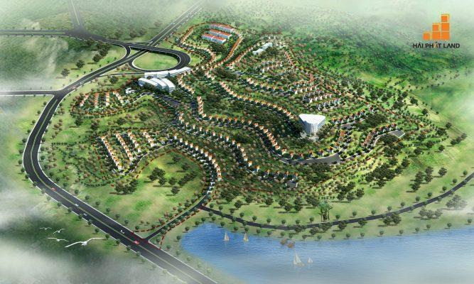 Tổng quan Hạ Long Flower Resort