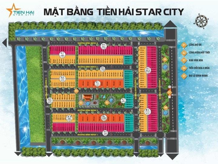 tien-hai-star-city