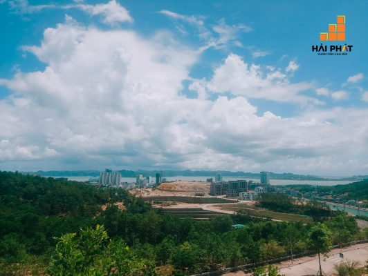 Ảnh thực tế Hạ Long Flower Resort