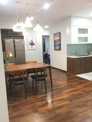Nhà mẫu Bid Residence 104